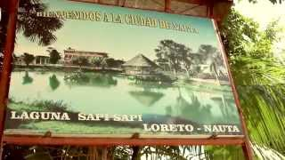 Iquitos, Hogar de la Naturaleza (parte 2)