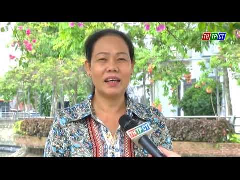 Cần Thơ kỉ niệm 90 ngày thành lập Hội LHPN Việt Nam