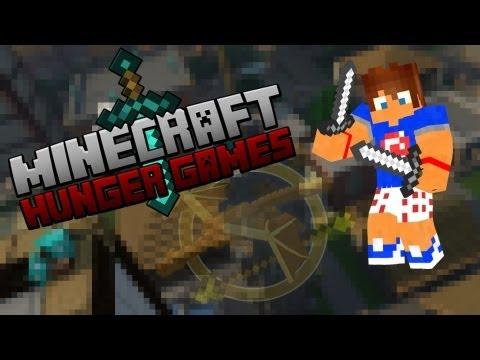 Servidor Para Minecraft Pirata de Hunger Games ( Todos Kits Liberados ) ! - Minecraft