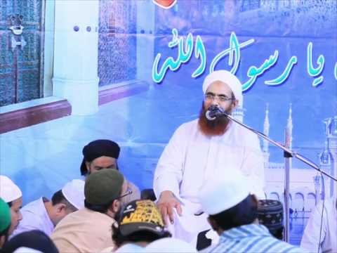 Mubashir Nabi 16 3 12 Mufti Muhammed Abbas Qadri Rizvi (hd) video