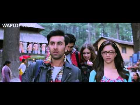 Yeh Jawaani Hai Deewani Theatrical Trailer) HD(waploft in)