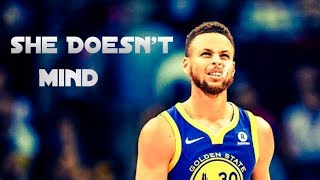 "Download Lagu Stephen Curry - Mix ● ""she doesn't mind"" 2018 ● HD Gratis STAFABAND"