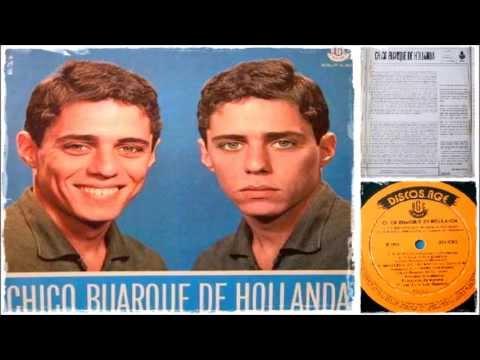 Chico Buarque - Pedro Pedreiro