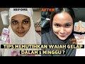 Tips Memutihkan Wajah Dalam Seminggu Permanen? DIJAMIN LANGSUNG CERAH!! | Dinda Shafay (Bahasa)