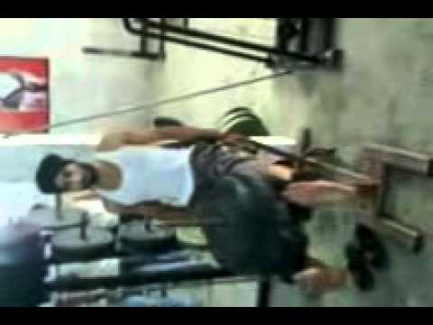 Pehowa.junier.bodybuilder,s.in.royal.gym.........dekh Lo Punjabi Munde Kidda Rola Paunde video