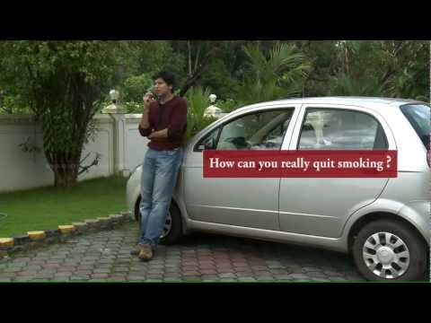 How to Avoid Smoking?