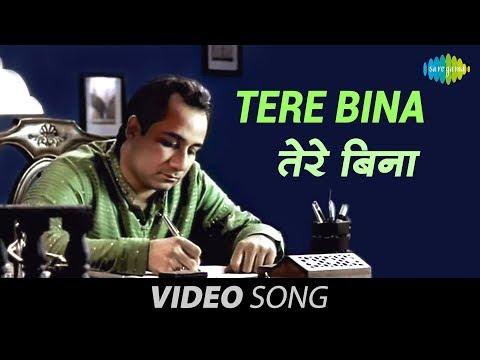 Tere Bina | Charkha | Rahat Fateh Ali Khan video