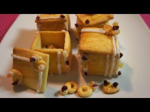 MUJI Present Box Cookie Kit~無印のプレゼントボックス~