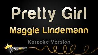 download lagu Maggie Lindemann - Pretty Girl Karaoke Version gratis