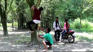 Must Watch Funny😂 😂Comedy Videos 2018 - Episode  23 || Bindas fun ||