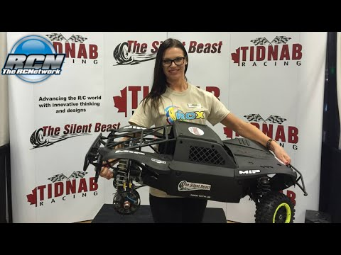 RCX 2016 - Interview with TIDNAB Innovations - Baja 5b / Losi 5ive T Electric Conversion