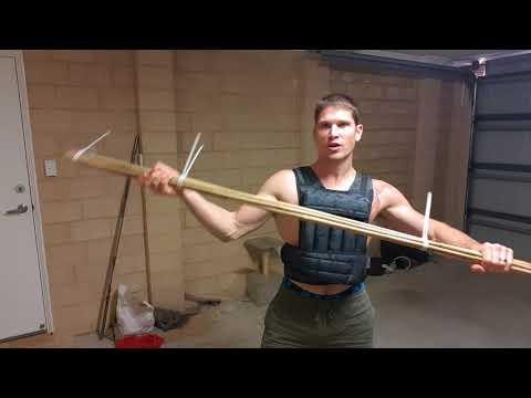 Secret of Shaolin grip power for martial arts