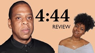 4:44... Is Jay Z Really Teaching Us About Black Wealth? #AlbumReview