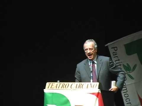 [Qui Milano Libera] Incontro con Walter Veltroni