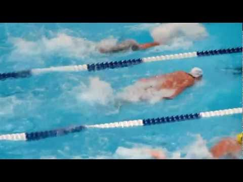 2012 US Swimming Olympic Trial Men's 100 Fly Final