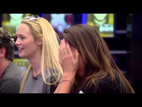 Big Brother UK 2014 - Highlights Show August 14