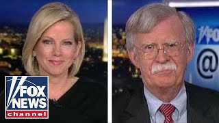 John Bolton on Trump's decision to meet with Kim Jong Un