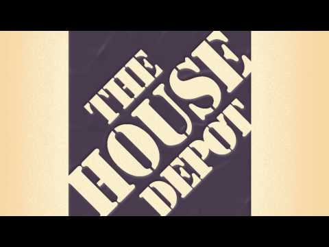 [The House Depot] - Chill House, Progressive House, 90s House, Speed Garage Mix by Doni 2014