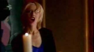 Watch Christina Aguilera Mulan video