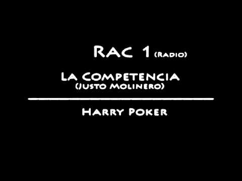 Rac 1. La competencia - Harry Poker