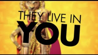They Live in You - Disney