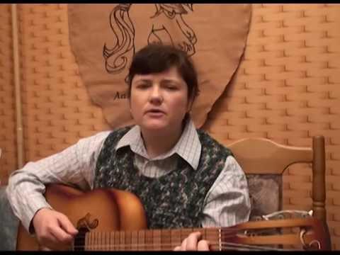 Сауроныч - Песня Эовин