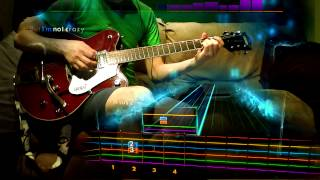 "Rocksmith 2014 - DLC - Guitar - Matchbox Twenty ""Unwell"""