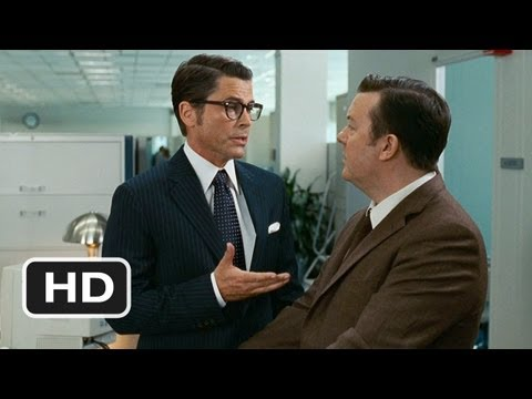 The Invention of Lying #4 Movie CLIP - I'll Always Be More Successful Than You (2009) HD