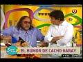 El humor de Cacho Garay