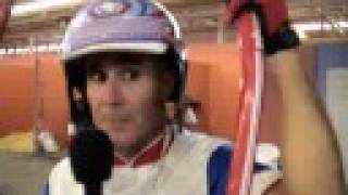 Meadowlands Pace 2008 -- USTA Harness Racing