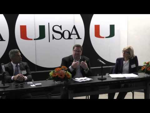 Health Colloquium:  Panel Discussion