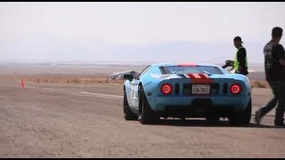 Airstrip Attack Runway Tuner Shootout - TUNED
