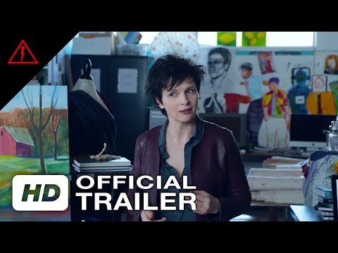 Words and Pictures - International Trailer (2014) HD