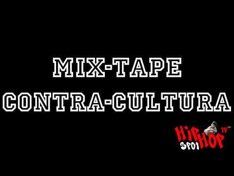 Valete C  Azagaia E Bónus - Refugiados - #10 - Mix-tape Contra-cultura - Full Hd video