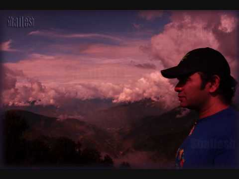 Chamba (chambey) Jana Zaroor By Mohit Chauhan.wmv video