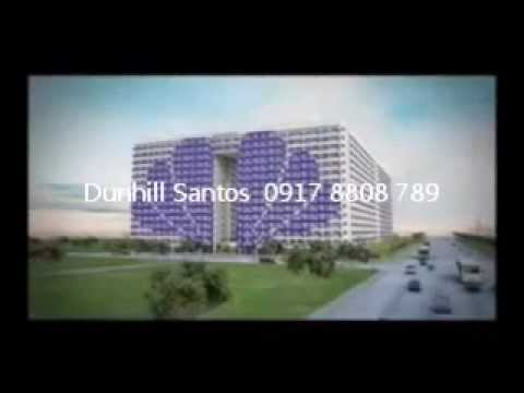 SHELL RESIDENCES @ Mall of Asia Complex by SMDC-OFFICIAL updated JULY 2013.