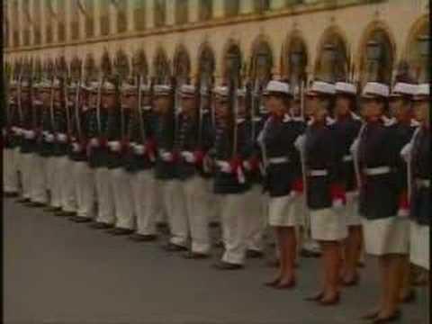 Video institucional del Colegio Militar de la Naci�n