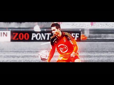 Raphaël Guerreiro /14/ Lorient ► Skills Dribbling Assists Goals /2015/ Full HD