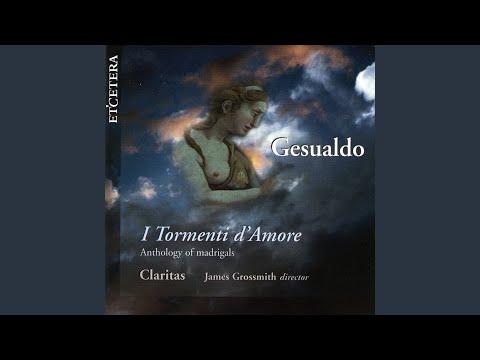 Carlo Gesualdo - Deh, se già fu crudele