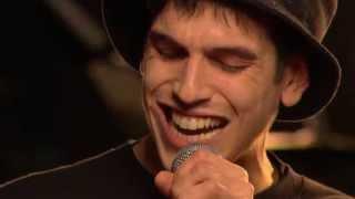 Video Biga Ranx - Le Ring - Live