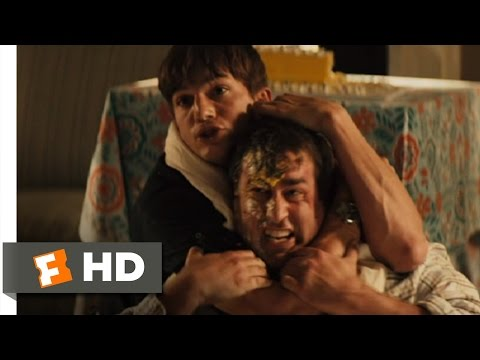 Killers 5 11 Movie Clip Killing You Buddy 2010 Hd