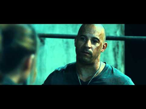 Fast & Furious Five | Trailer Deutsch Full-hd video