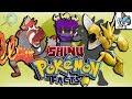 20 Interesting Shiny Pokémon Facts