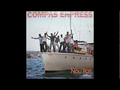 Compas Express - Message