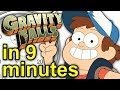 The History Of Gravity Falls | A Brief History