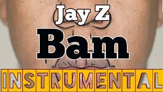 Jay Z ft. Damien Marley - Bam Instrumental