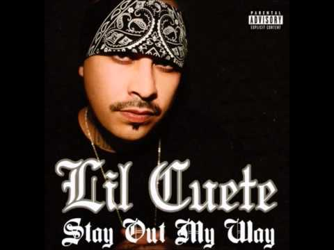 I Need You By Lil Cuete