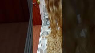 Волосы для наращивания в наличии в нашей студии(17)