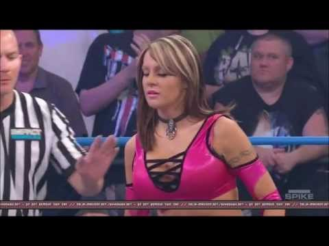 VELVET SKY:Beauty born for Wrestling