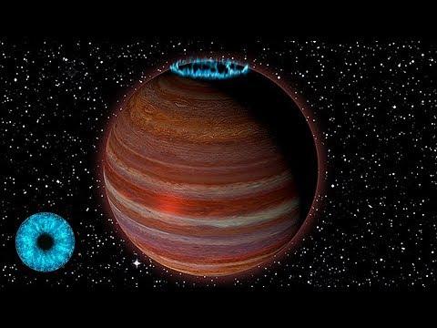 Mysteriöses Objekt entdeckt: Weder Stern noch Planet? - Clixoom Science & Fiction